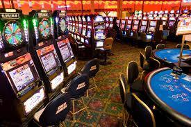 echtgeld casinos neu ohne einzahlung